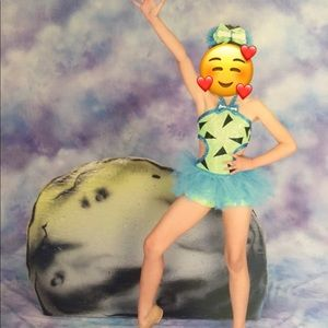 Other - Competition dance outfit
